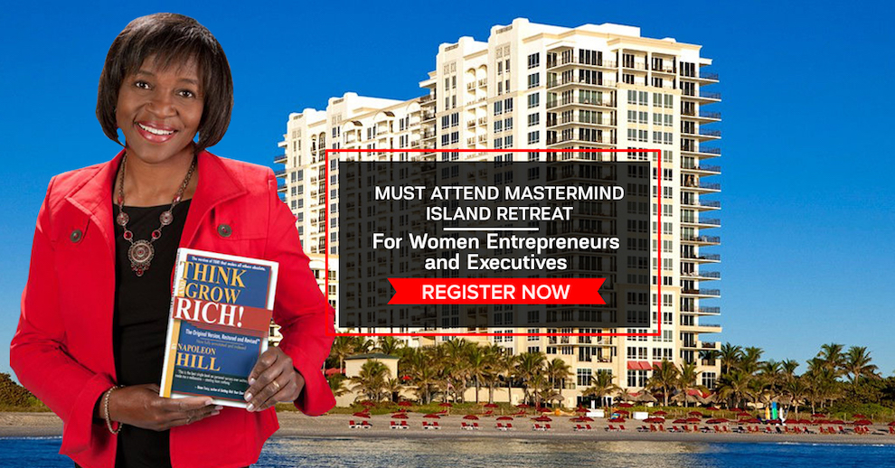 """""""Construct Your Whole-Life Success"""" 1-Day Island Mastermind Retreat"""