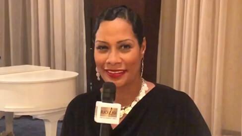 Monica Morgan