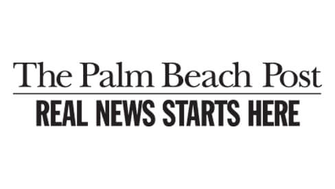 """Business Day One – BUILDING HOPE"" – Palm Beach Post, 1992"